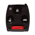 Honda Accord remote 3+1 button 313.8MHZ VDO (2008-2010)