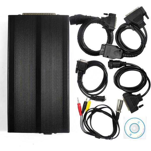 MB Carsoft 7.4 Multiplexer Diagnostic Tool for Mercedes Benz