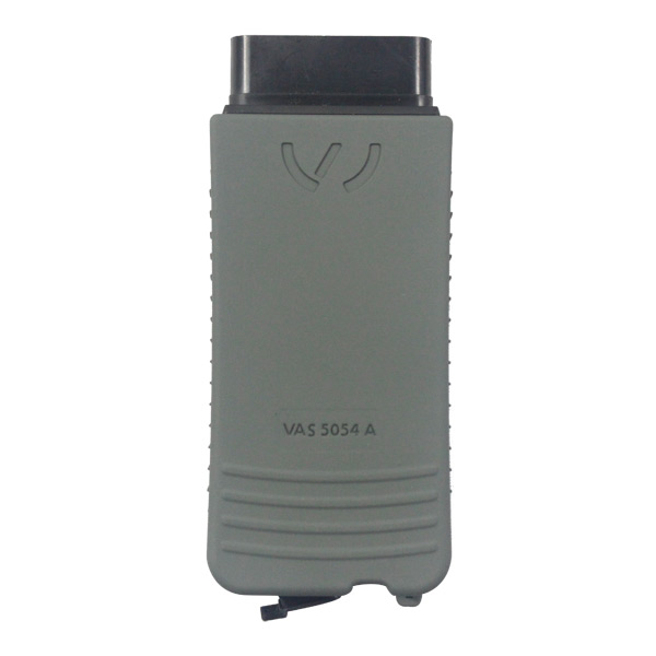 ODIS V1.2.0 VAS 5054A VW Audi Bentley and Lamborghini Multi-language Diagnostic Tool